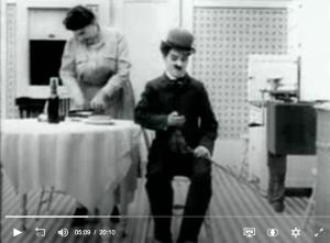 Films de Charlie Chaplin sur internet archive