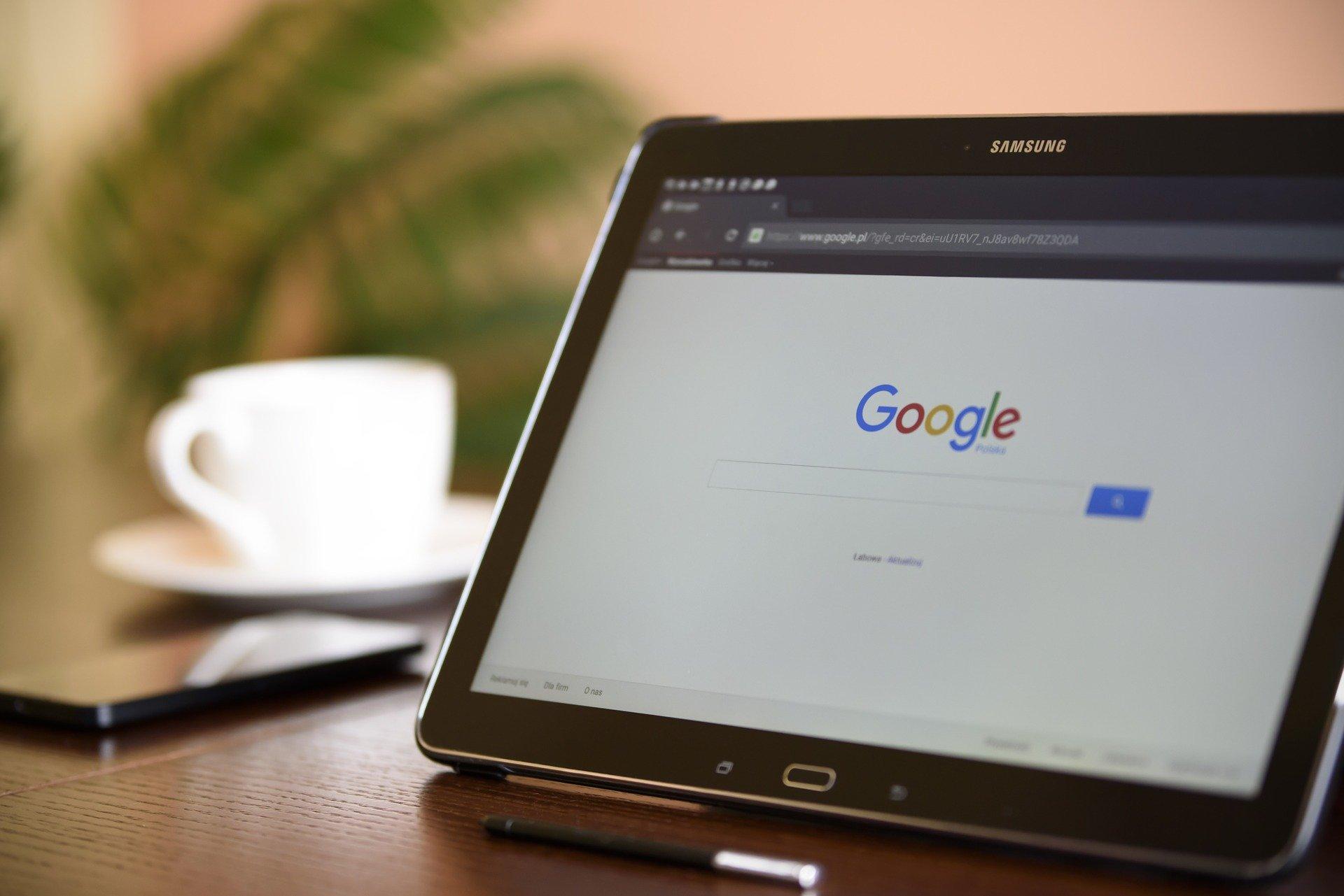 Recherche avancée sur Google : les clés